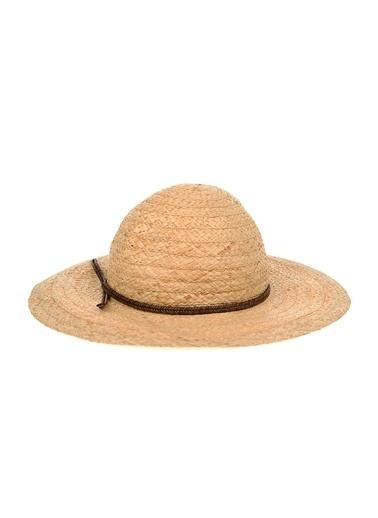 Que Şapka Bej